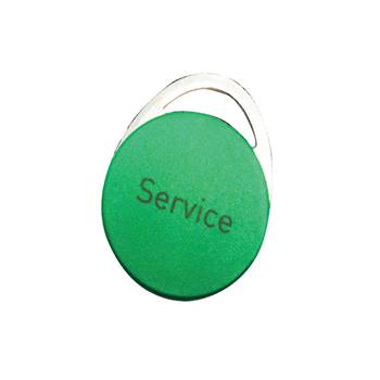 Clé service OTS