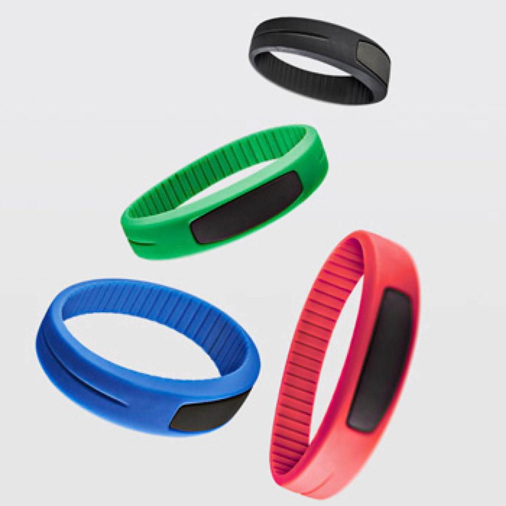 bracelet mifare 1k silicone ojmar