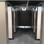 cabine PNPC stratifié