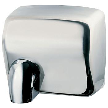 seche mains automatique extreme inox brillant